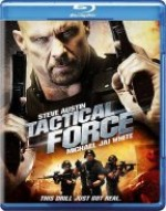 Jaquette Tactical Force
