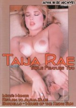 Jaquette Taija Rae Triple Feature 2