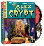 Jaquette Tales from the Crypt Complete First Season