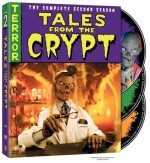 Jaquette Tales from the Crypt Complete Second Season