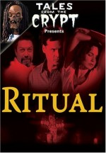 Jaquette Tales From the Crypt: Ritual