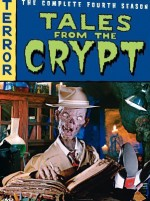 Jaquette Tales From The Crypt: The Complete Fourth Season