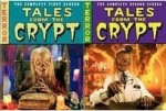 Jaquette Tales From The Crypt: The Complete Seasons One & Two