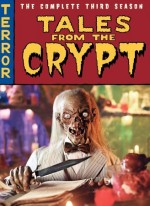 Jaquette Tales From The Crypt: The Complete Third Season