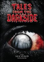 Jaquette Tales from the Darkside: The Second Season