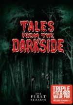 Jaquette Tales from the Darkside: Three Season Pack