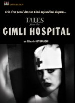 Jaquette Tales from the Gimli Hospital
