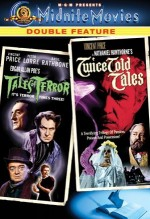 Jaquette Tales of Terror / Twice Told Tales