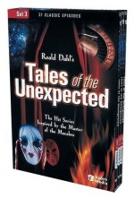 Jaquette Tales of Unexpected set 3