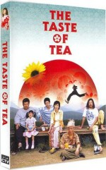 Jaquette Taste of Tea