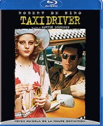Jaquette Taxi Driver (�dition Collector - �dition limit�e)