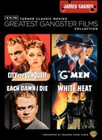 Jaquette  TCM Greatest Classic Films Collection: Gangsters - James Cagney
