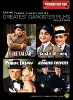 Jaquette TCM Greatest Classic Films Collection: Gangsters - Prohibition Era