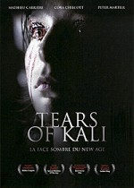 Jaquette Tears of Kali