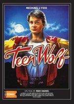 Jaquette Teen Wolf EPUISE/OUT OF PRINT