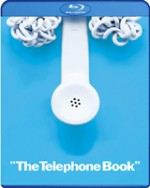 Jaquette Telephone Book (Blu-ray + DVD Combo)