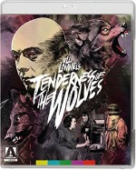Jaquette Tenderness of the Wolves (Blu-ray + DVD)