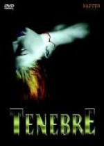 Jaquette Tenebre Ultimate Edition
