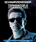 Jaquette Terminator 2 - Judgment Day