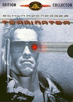 Jaquette Terminator (Edition Collector - Coffret 2 DVD)