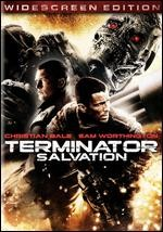 Jaquette Terminator Salvation