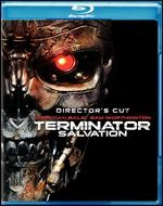 Jaquette Terminator Salvation (Director's Cut)