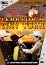 Jaquette Terreur � Tiny Town