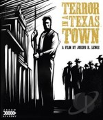 Jaquette Terror in a Texas Town (DVD / Blu-Ray Combo)