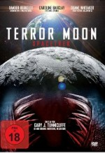 Jaquette Terror Moon: Spacetrek