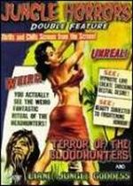 Jaquette Terror of the Bloodhunters, Liane, Jungle Goddess