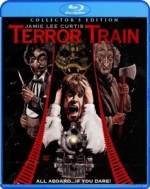 Jaquette Terror Train (Scream Factory)