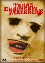 Jaquette Texas Chainsaw Massacre: Blutgericht in Texas Skinbox EPUISE/OUT OF PRINT