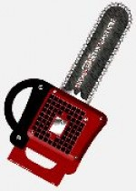 Jaquette Texas Chainsaw Massacre SAW Edition