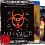 Jaquette The Aftermath (DVD / Blu-Ray Combo)