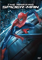 Jaquette The Amazing Spiderman