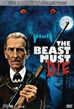 Jaquette The Amicus Collection: The Beast Must Die