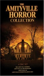 Jaquette The Amityville Horror
