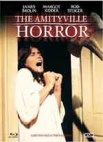Jaquette The Amityville Horror (Blu-Ray+DVD) (2Discs) - Cover B