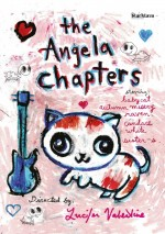 Jaquette The Angela Chapters