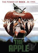Jaquette The Apple