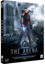 Jaquette The Arena