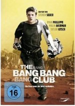 Jaquette The Bang Bang Club