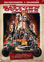 Jaquette The Baytown Outlaws (Les hors-la-loi)