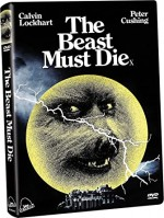 Jaquette The Beast Must Die