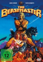 Jaquette The Beastmaster