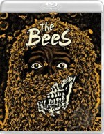 Jaquette The Bees (Blu-ray + DVD)