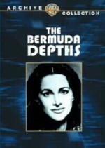 Jaquette The Bermuda Depths
