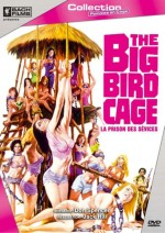 Jaquette The Big Bird Cage