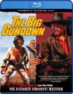 Jaquette The Big Gundown (Blu-ray + DVD + CD)