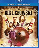 Jaquette The Big Lebowski (Blu-ray Disc + Copie digitale)